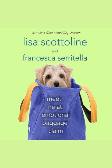 Meet Me at Emotional Baggage Claim - cover