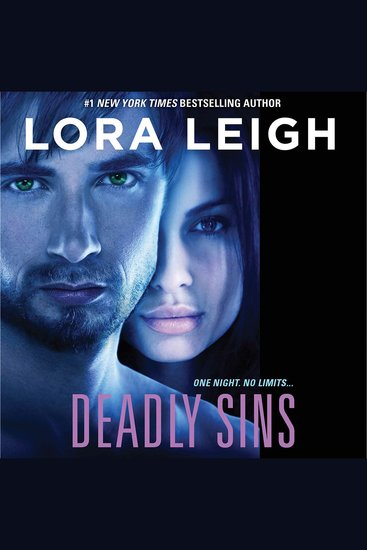 Deadly Sins - cover