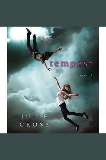 Tempest - A Novel - cover