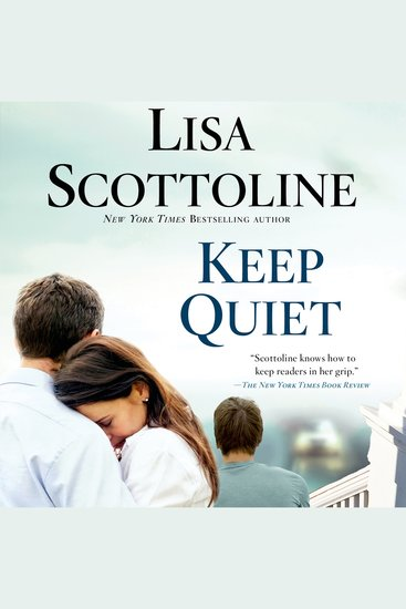 Keep Quiet - cover