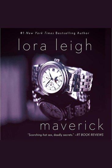 Maverick - An Elite Ops Navy SEAL Novel - cover
