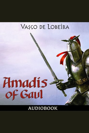 Amadis of Gaul - cover