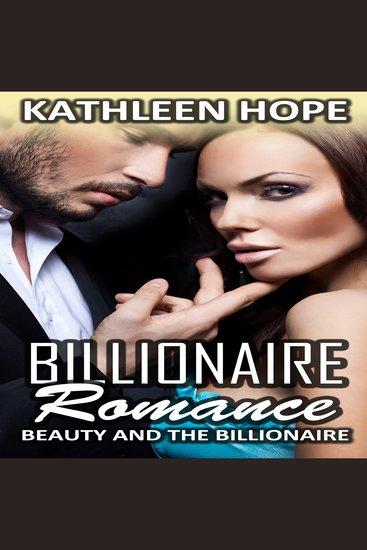Beauty and the Billionaire - Billionaire Romance - cover