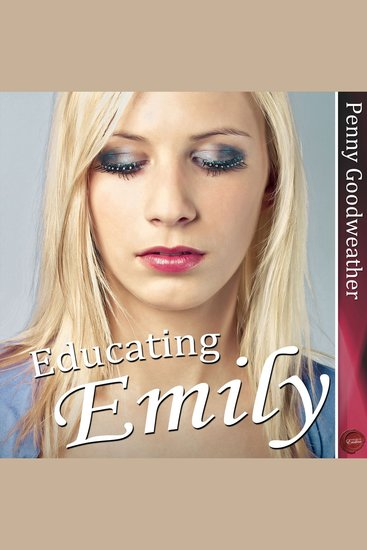 Educating Emily - An Erotic Short Story - cover