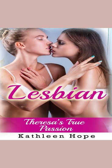 Lesbian: Theresa's True Passion - cover
