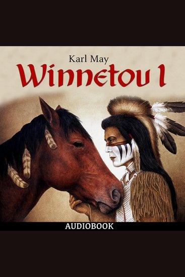 Winnetou I - cover