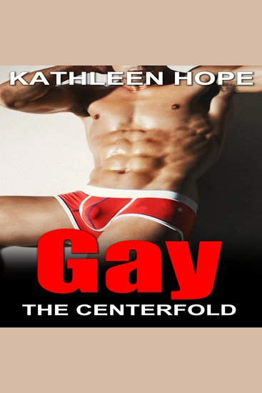 Gay: The Centerfold - cover