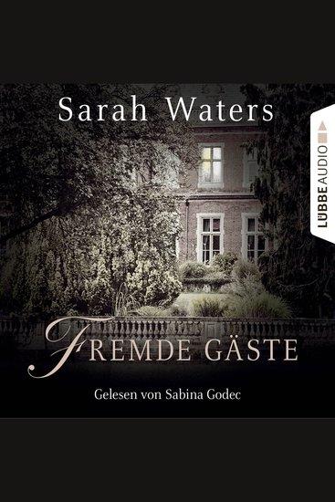 Fremde Gäste (Ungekürzt) - cover