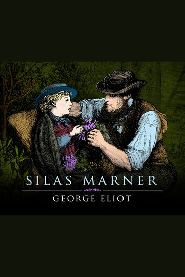 Silas Marner - cover