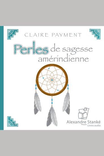 Perles de sagesse amérindienne - cover