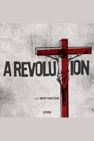 Revolution A - cover