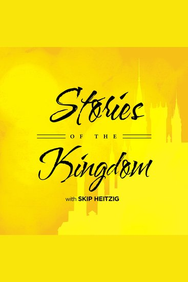 Stories of the Kingdom - cover