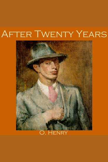 After Twenty Years - cover
