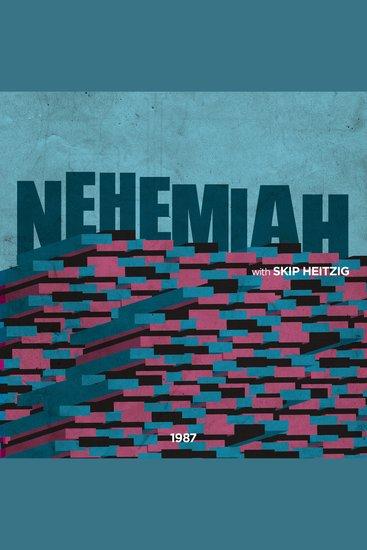 16 Nehemiah - 1987 - cover