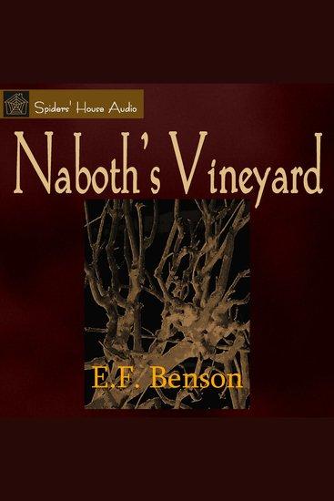 Naboth's Vineyard - cover