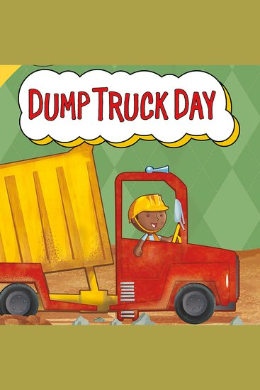 Dump Truck Day - cover