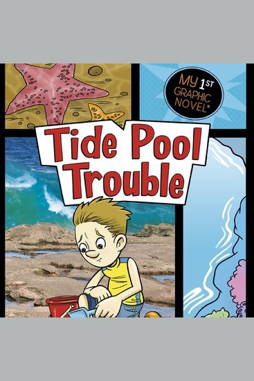 Tide Pool Trouble - cover