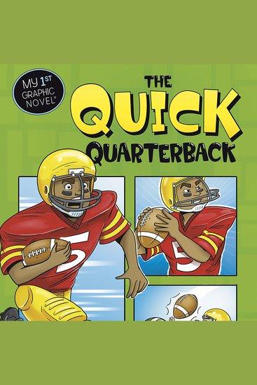The Quick Quarterback - cover