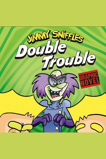 Double Trouble - cover