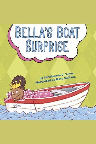 Bella's Boat Surprise - cover