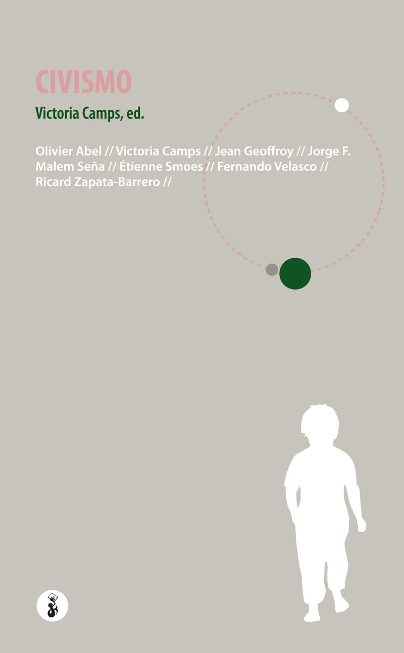 Civismo - cover