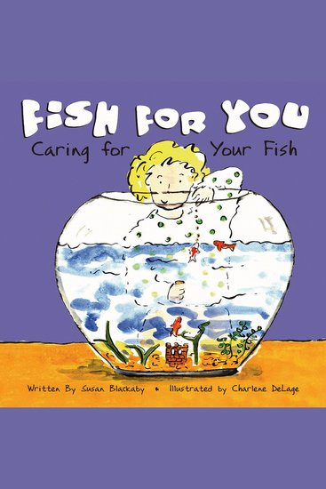 Fish for You - Caring for Your Fish - cover