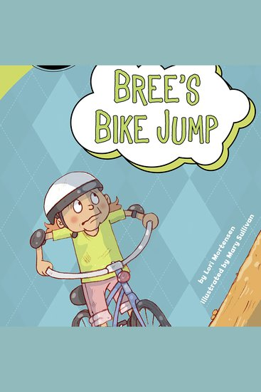 Bree's Bike Jump - cover