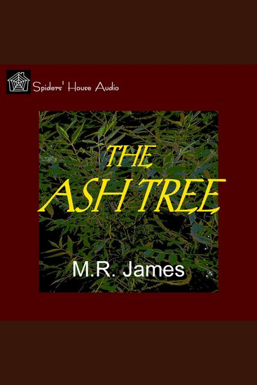 The Ash Tree - cover