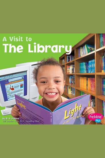 The Library - cover