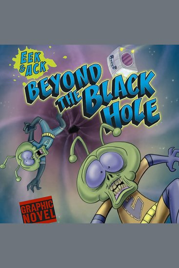 Beyond the Black Hole - cover