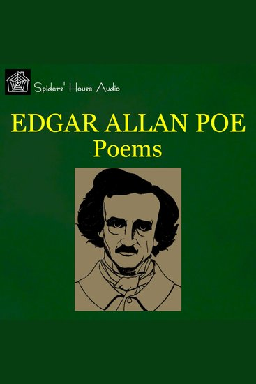 Poems - cover
