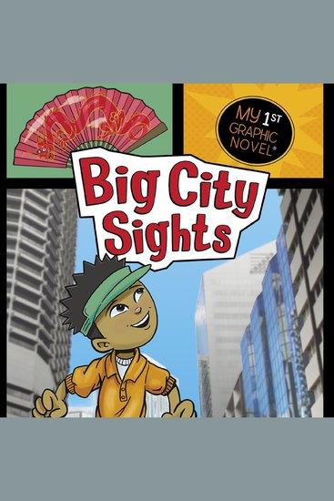 Big City Sights - cover