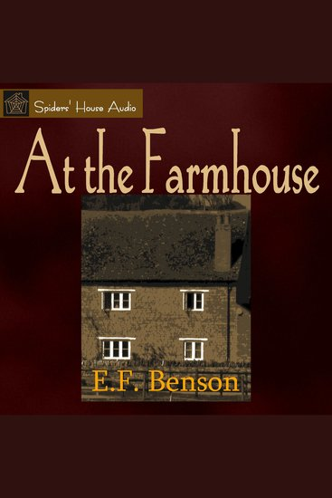 At the Farmhouse - cover