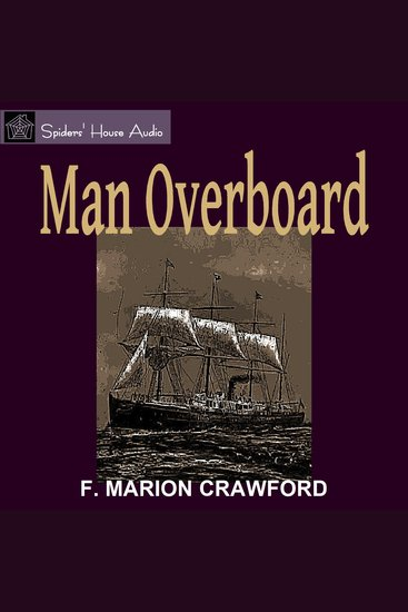 Man Overboard - cover