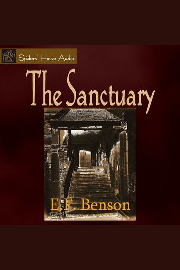 The Sanctuary - cover