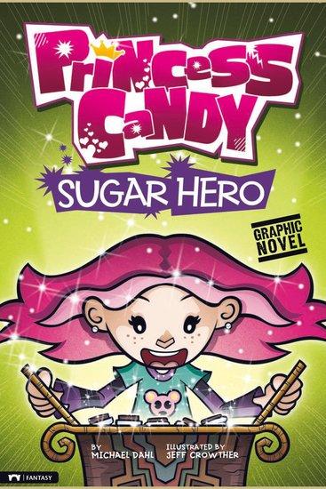 Sugar Hero - cover
