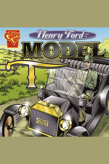 Henry Ford and the Model T - cover