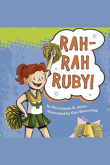 Rah-Rah Ruby! - cover
