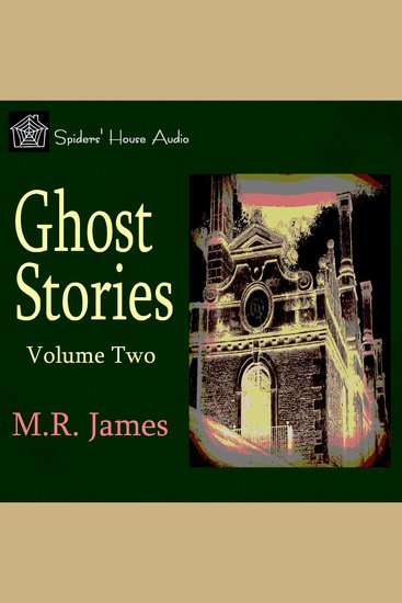 Ghost Stories – Volume Two - cover