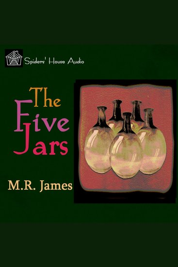 The Five Jars - cover