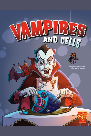 Vampires and Cells - cover