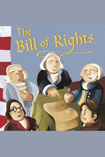 The Bill of Rights - cover