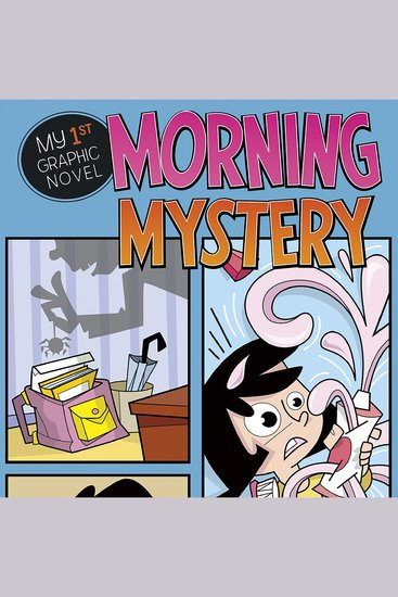 Morning Mystery - cover
