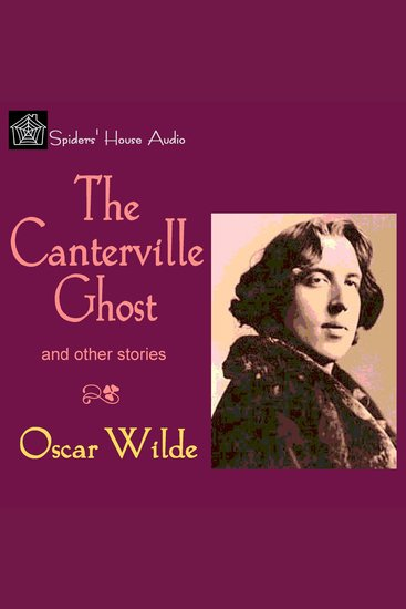 The Canterville Ghost - and Other Stories - cover