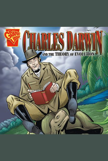 Charles Darwin and the Theory of Evolution - cover