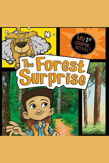 The Forest Surprise - cover