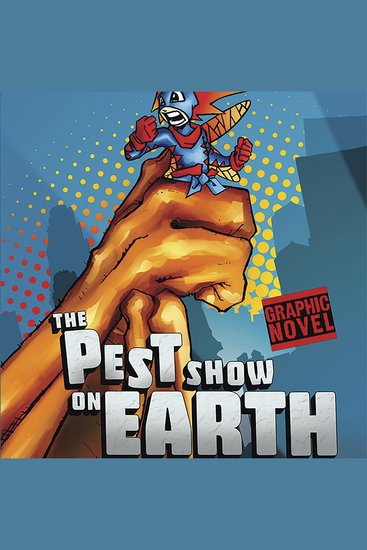 The Pest Show on Earth - cover
