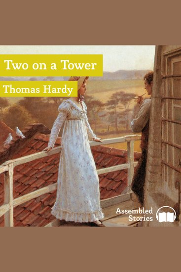 Two on a Tower - cover