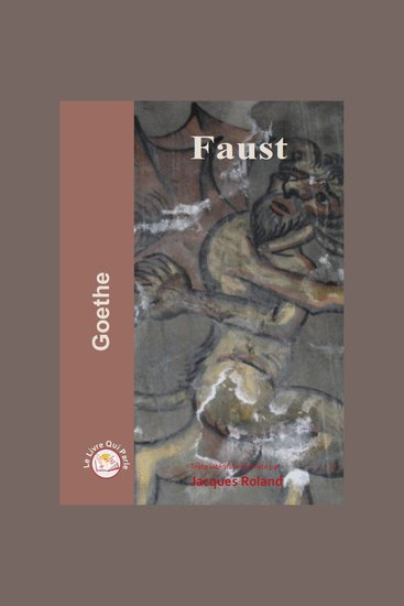 Faust - cover