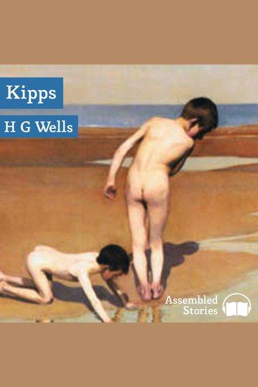 Kipps - cover